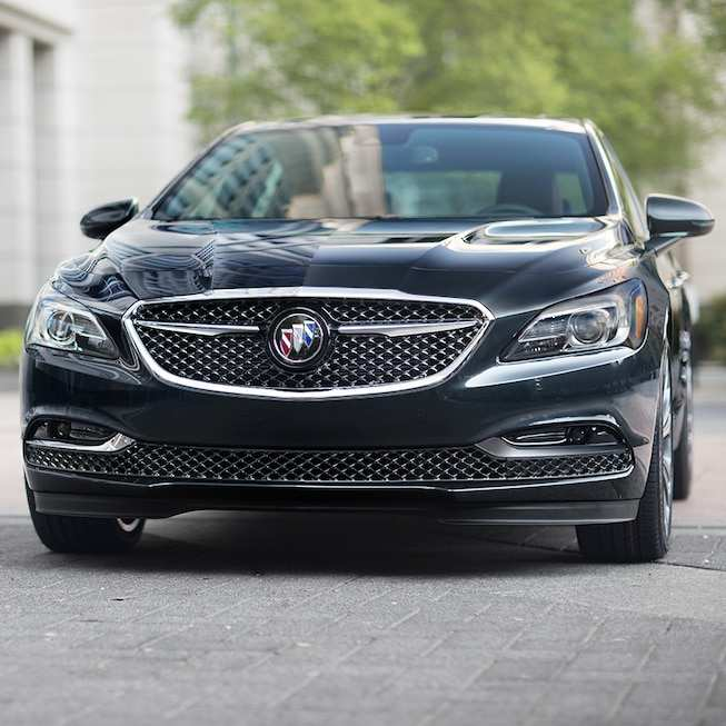 71 All New 2019 Buick LaCrosse Price And Release Date