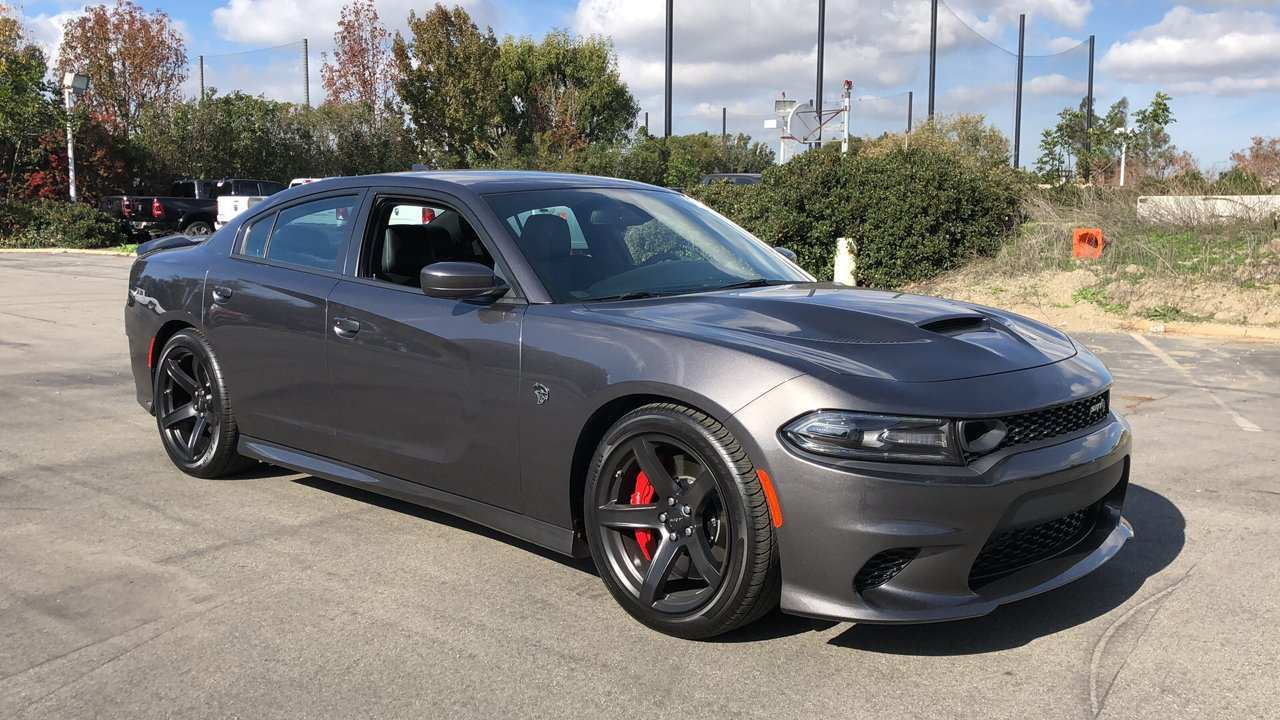 71 All New 2019 Dodge Charger Srt8 Hellcat New Model And Performance