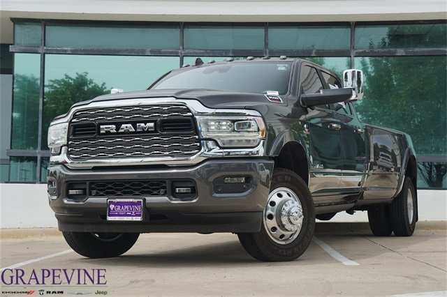 71 All New 2019 Dodge Ram 3500 Overview