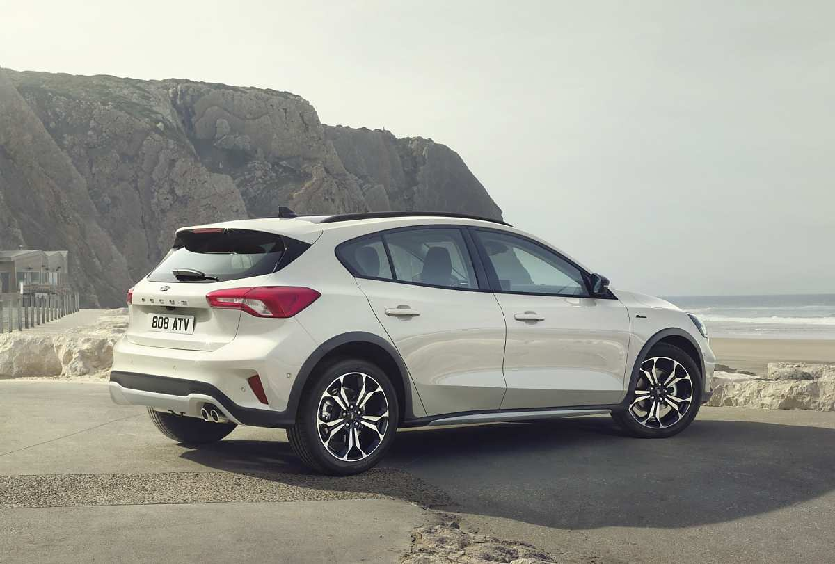 71 All New 2019 Ford Focus Images