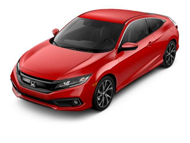 71 All New 2019 Honda Civic Release