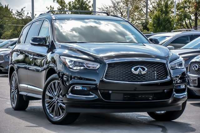 71 All New 2019 Infiniti Qx60 Review