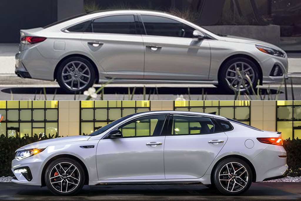 71 All New 2019 Kia Optima Specs Picture
