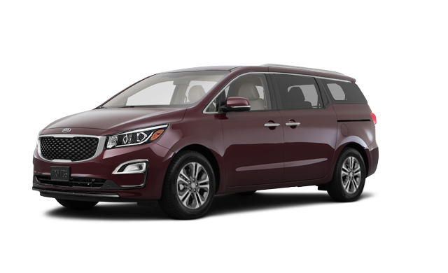 71 All New 2019 Kia Sedona Brochure Review And Release Date