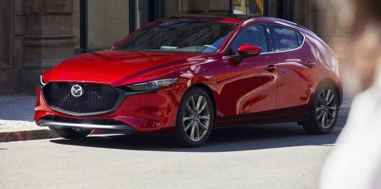 71 All New 2019 Mazda 3 Redesign
