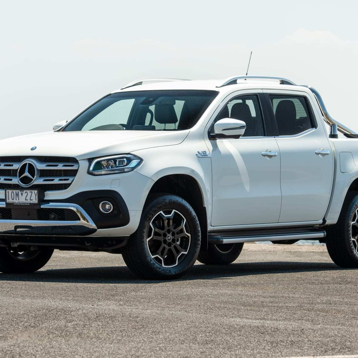 71 All New 2019 Mercedes X Class Model