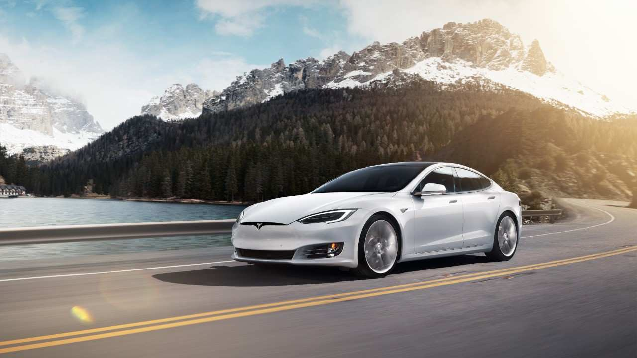 71 All New 2019 Tesla Model S Price And Release Date