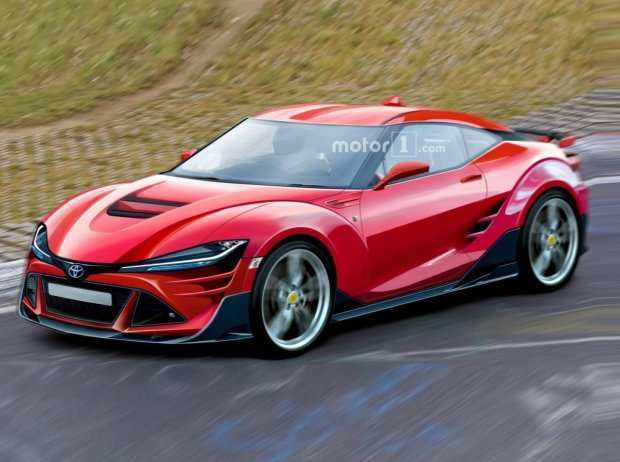 71 All New 2019 Toyota Brz Prices