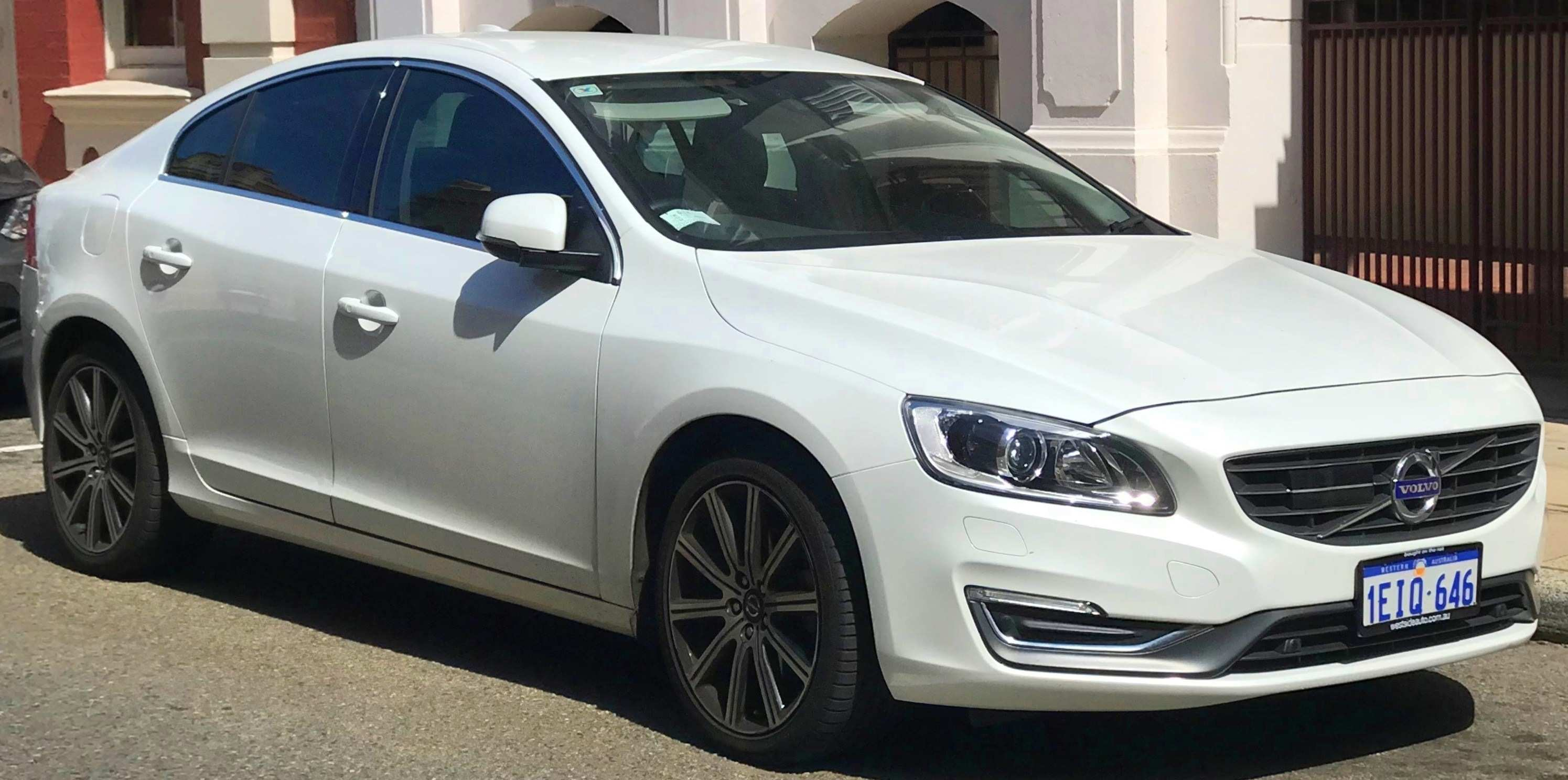 71 All New 2019 Volvo S80 Price And Release Date