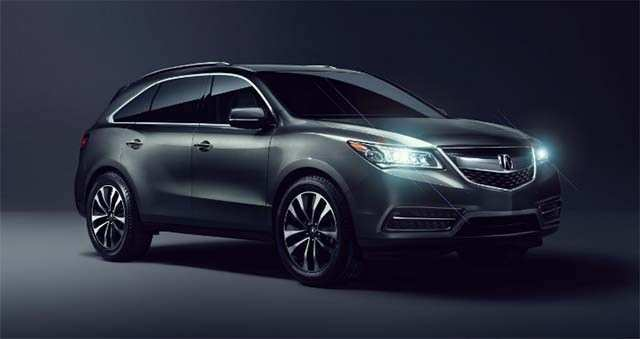 71 All New 2020 Acura MDX Speed Test