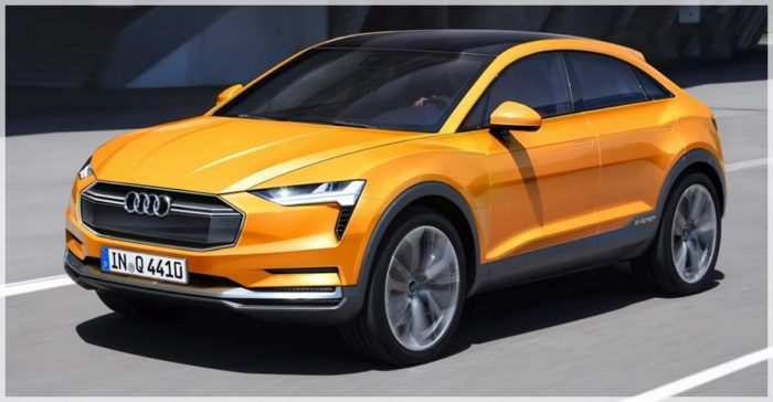 71 All New 2020 Audi Q3 Concept And Review
