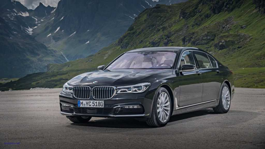 71 All New 2020 BMW 7 Series Perfection New Price Design And Review
