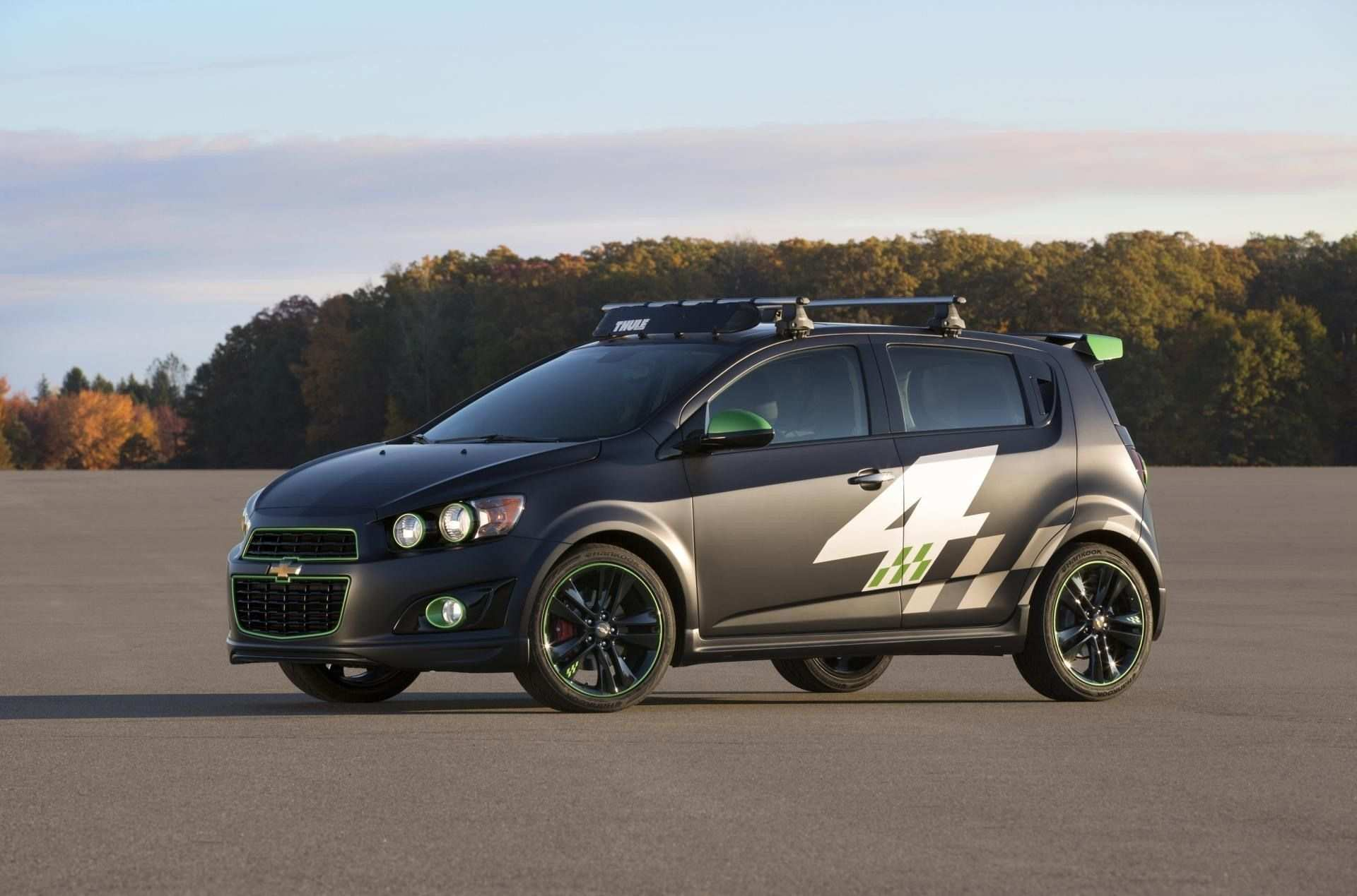 71 All New 2020 Chevy Sonic Ss Ev Rs Configurations