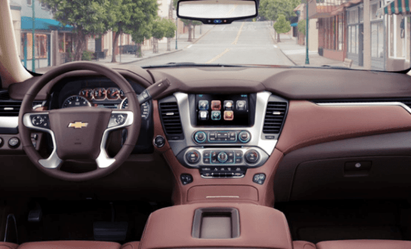 71 All New 2020 Chevy Tahoe Price Design And Review