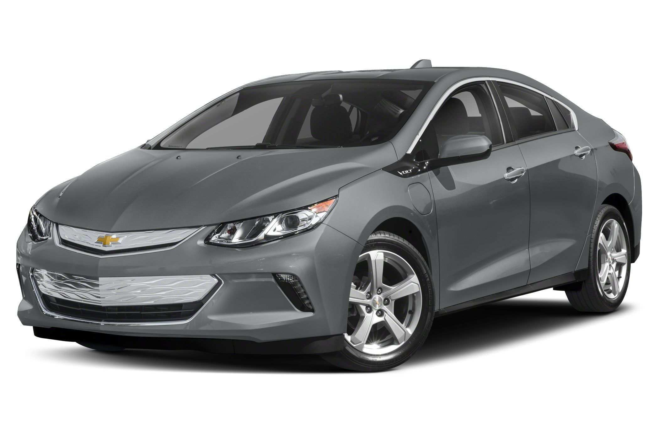 71 All New 2020 Chevy Volt History