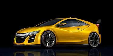 71 All New 2020 Honda Crz Prices