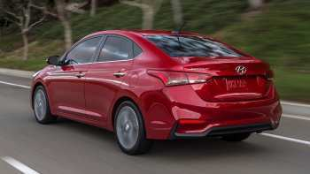 71 All New 2020 Hyundai Accent Speed Test