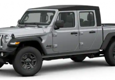2020 Jeep Wrangler Unlimited Rubicon Colors