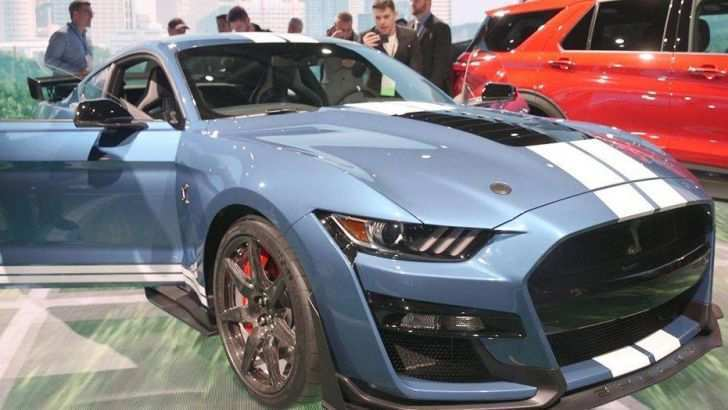 71 All New 2020 Mustang Rocket Specs