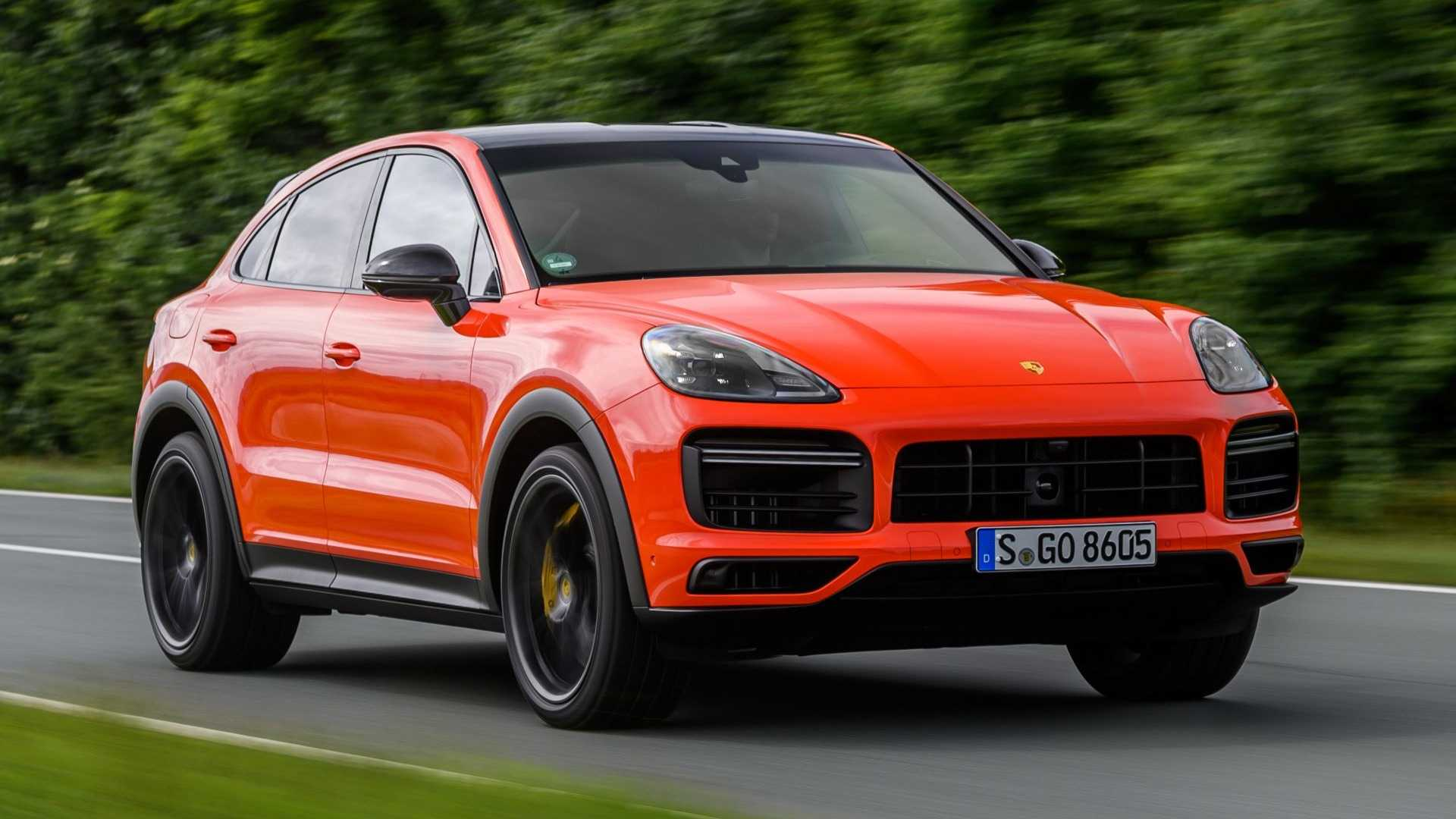 71 All New 2020 Porsche Cayenne Review