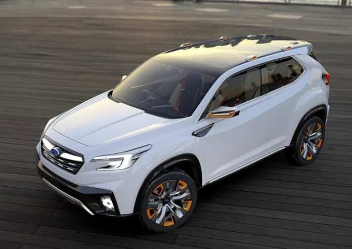 71 All New 2020 Subaru Forester Turbo Redesign And Review