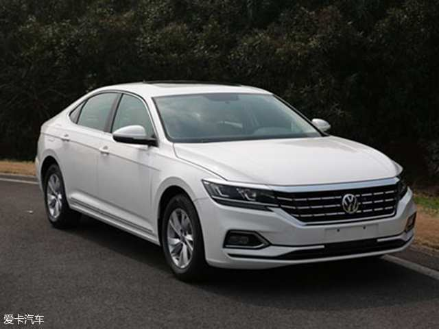 71 All New 2020 Volkswagen CC Exterior And Interior