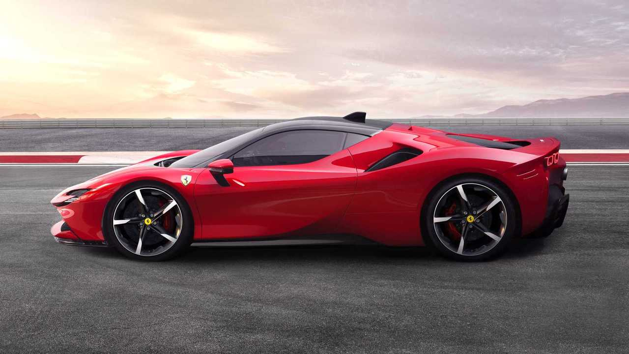 71 All New Ferrari Q 2020 Price Design And Review