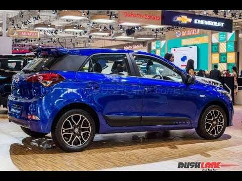 71 All New Hyundai I20 Elite 2020 Images