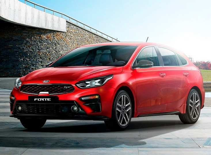 71 All New Kia 2019 Mexico Reviews