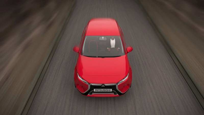 71 All New Mitsubishi Mirage Facelift 2020 New Concept