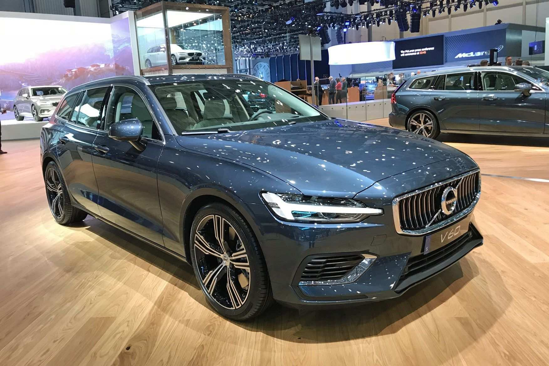 71 All New Volvo Open 2019 Dates Engine