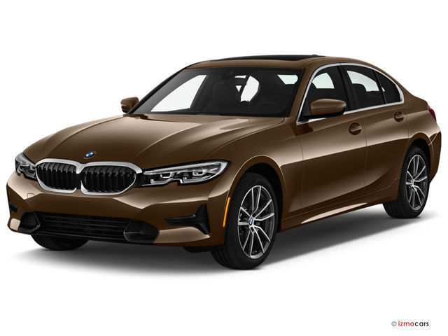 71 Best 2019 BMW 3 Series Redesign And Concept