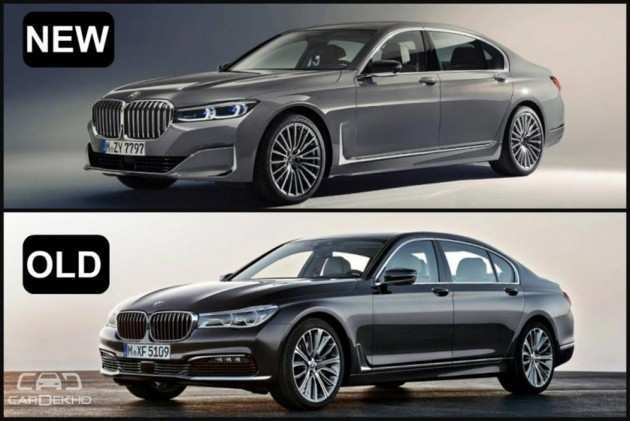 71 Best 2019 BMW 7 Series Price And Release Date