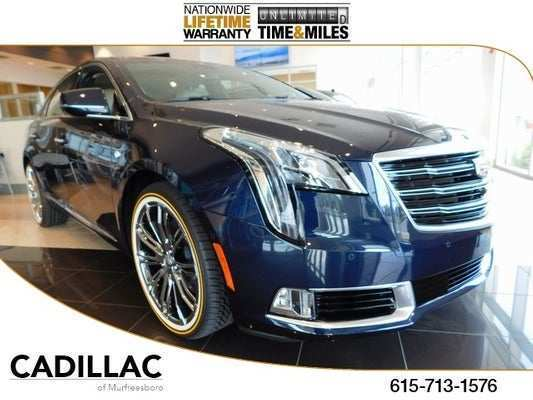 71 Best 2019 Cadillac Xts Premium Prices