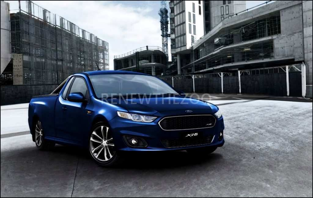 71 Best 2019 Ford Falcon Xr8 Gt Redesign And Review