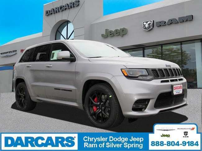71 Best 2019 Grand Cherokee Srt Redesign