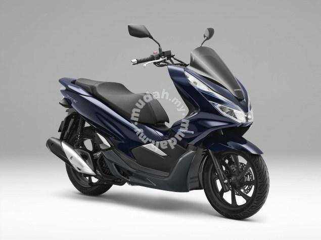 71 Best 2019 Honda Pcx150 New Model And Performance