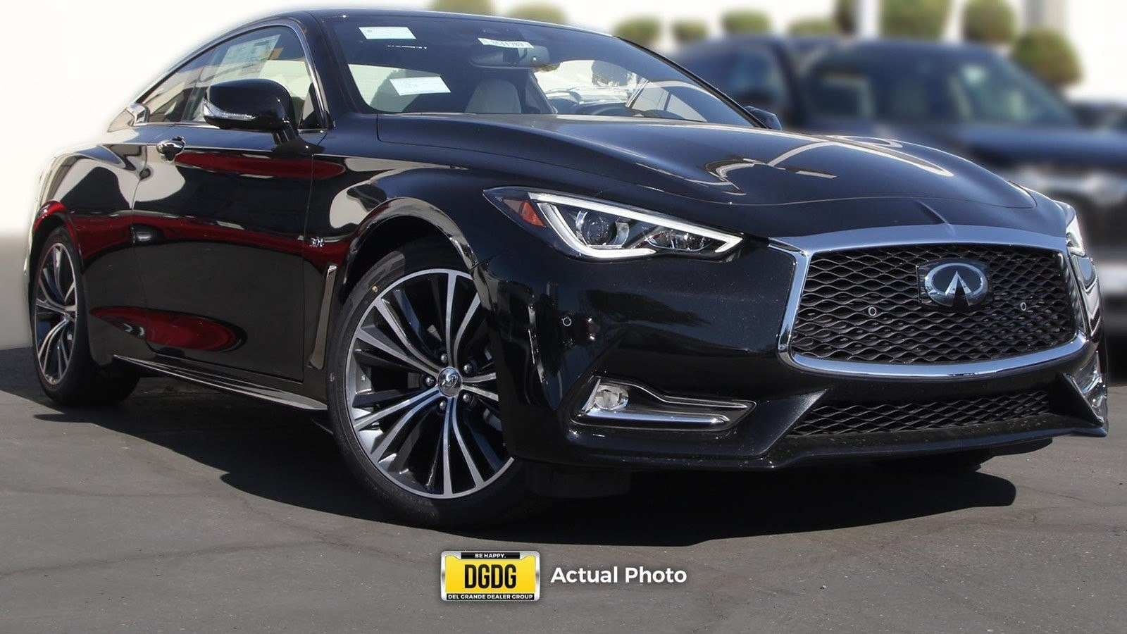71 Best 2019 Infiniti Q60 Coupe Convertible First Drive