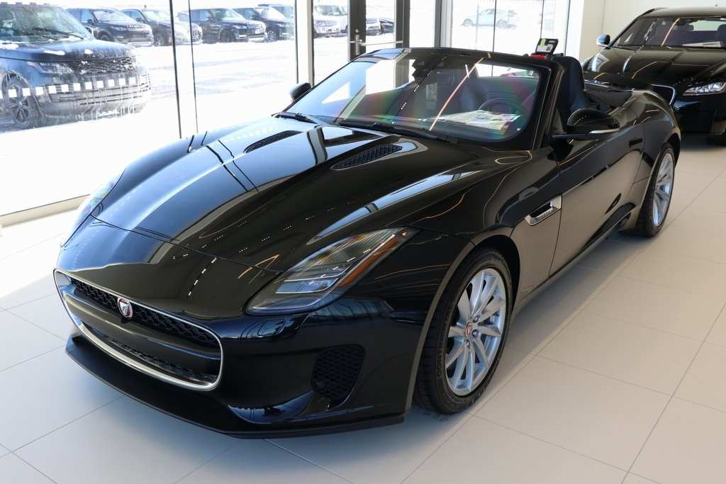 71 Best 2019 Jaguar F Type Price And Release Date