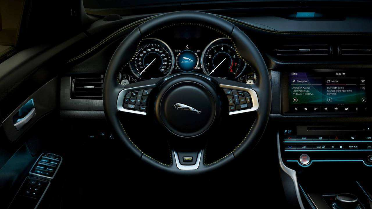 71 Best 2019 Jaguar Xe Landmark Exterior