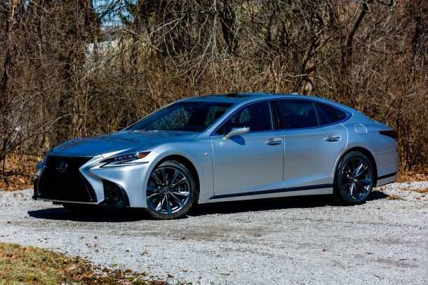 71 Best 2019 Lexus LS Rumors