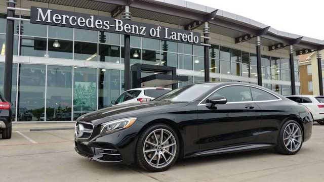 71 Best 2019 Mercedes S Class Redesign and Review