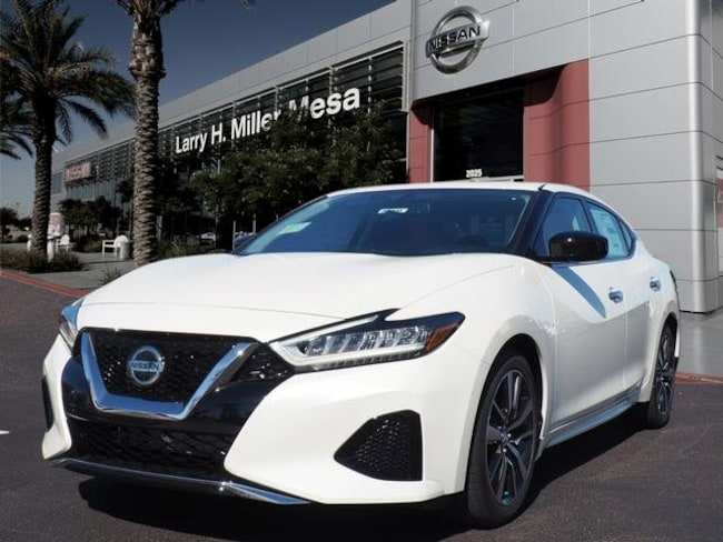 71 Best 2019 Nissan Maxima Detailed Configurations