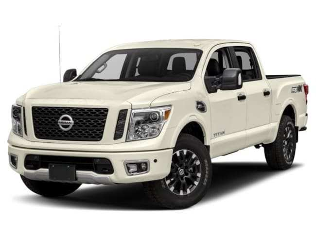 71 Best 2019 Nissan Titan Redesign And Review
