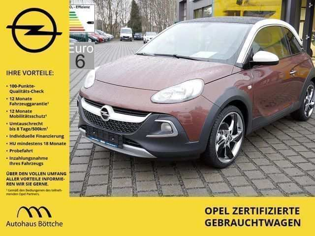 71 Best 2019 Opel Adam Rocks Configurations
