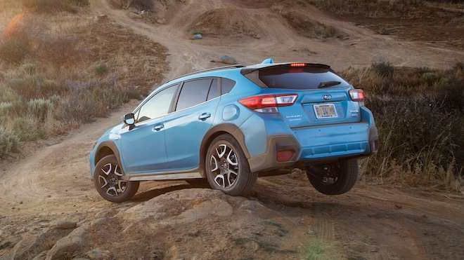 71 Best 2019 Subaru Crosstrek Overview