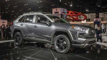 71 Best 2019 Toyota Off Road Photos
