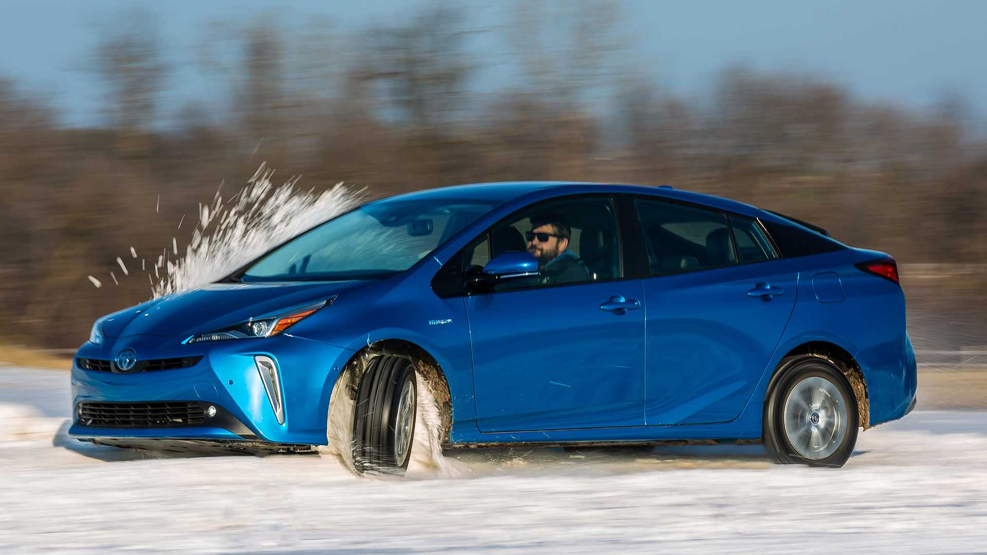 71 Best 2019 Toyota Prius Pictures New Concept