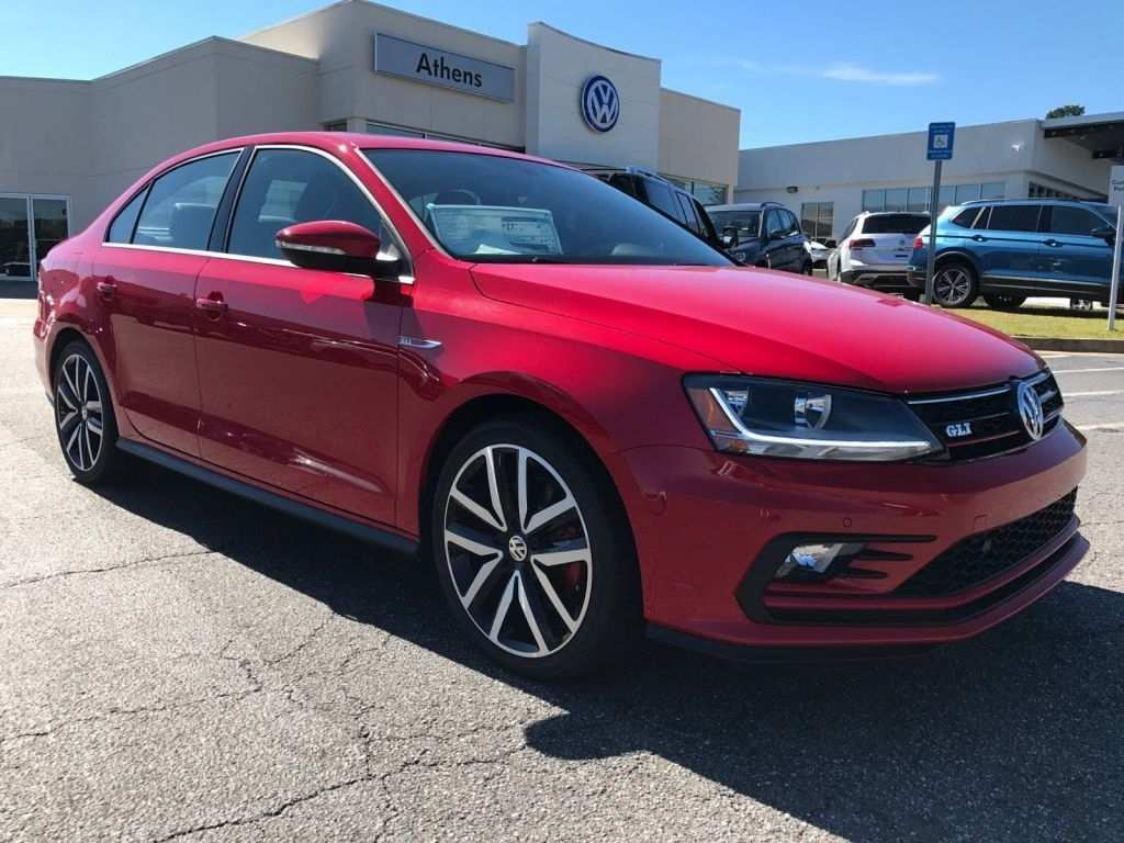 71 Best 2019 VW Jetta Tdi Gli Price And Release Date