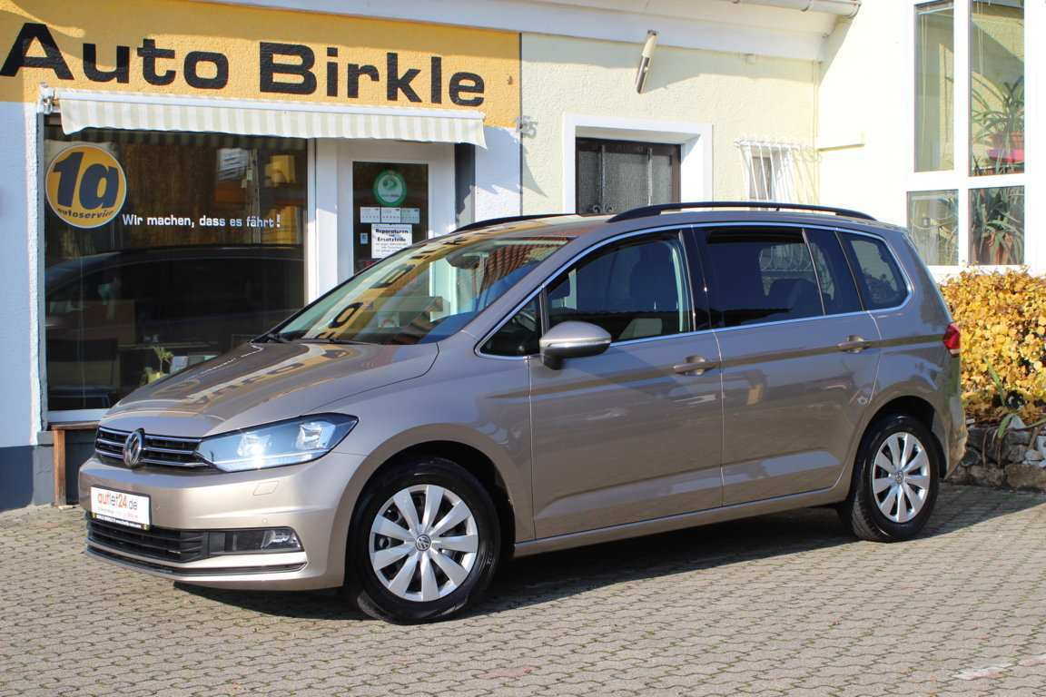 71 Best 2019 VW Touran Spesification